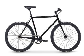 velosiped fuji declaration black 1 350x233 - Велосипед Fuji 2020 LIFESTYLE мод. Declaration USA Steel р. 61 цвет чёрный
